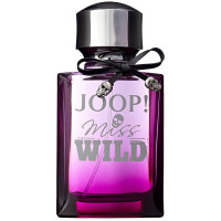 Miss Wild By Joop! Eau de Parfum Spray 2.5 oz [3607347600275]