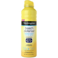 Neutrogena Beach Defense SPF 70 Spray 6.5 oz [086800872740]