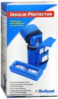 Medicool Insulin Protector Blue 1 Each [036765000016]