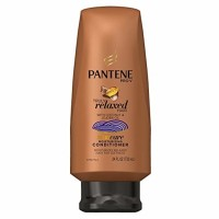Pantene Pro-V Truly Relaxed Hair Moisturizing Conditioner  24 oz [080878172450]