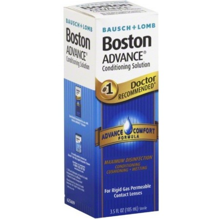 Bausch & Lomb Boston Advance Conditioning Solution 3.50 oz [310119056097]