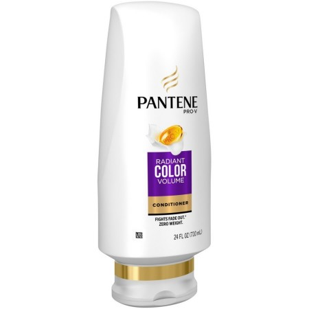 Pantene Pro-V Color Hair Solutions Color Preserve Volume Conditioner 25.40 oz [080878042685]