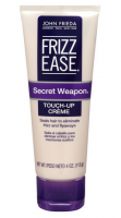 Frizz-Ease Secret Weapon Touch-Up Creme 4 oz [717226111433]