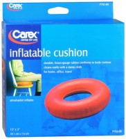Carex Inflatable Cushion P703-00 1 Each [023601870308]
