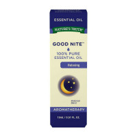 Natures Truth 100% Pure Essential Oil Good Nite 0.51 oz [840093104571]
