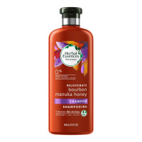 Herbal Essences Renew Rejuvenate Shampoo, Bourbon Manuka Honey, 13.5 oz [190679000842]
