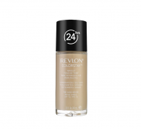 Revlon Colorstay for Combo/Oily Skin Makeup, Sand Beige [180] 1 oz [309975410037]
