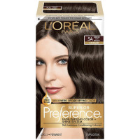 L'Oreal Superior Preference - 5A Medium Ash Brown (Cooler) 1 Each [071249253076]
