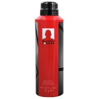 Michael Jordan Body Spray For Men 6 oz [603531651316]