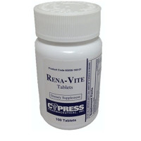Rena-Vite Tablets, 100 Tablets Per Bottle 1 ea [360258160018]