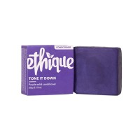 Ethique Tone It Down - Purple solid conditioner 2.12 oz [810003555045]