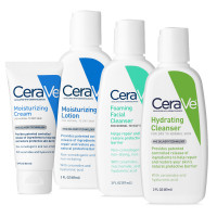 CeraVe Travel Size Sampler Pack [191567256433]