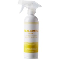 Real Simple Clean No Iron Wrinkle Release Treatment, Citrus 16 oz [853103006703]