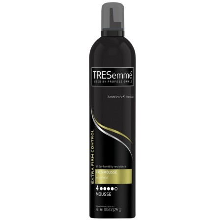 TRESemmé TRES Two Hair Mousse Extra Hold 10.5 oz [022400643168]