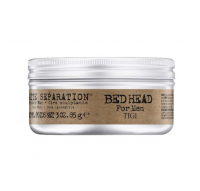 TIGI Bed Head for Men Matte Separation Workable Wax 3 oz [615908424614]