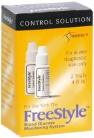 FreeStyle Control Solution 2 Each [699073140029]