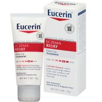Eucerin Eczema Relief Flare-Up Treatment Creme 2 oz [072140014650]