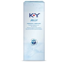 K-Y Jelly Personal Water Based Lubricant, 2 Oz [067981089028]