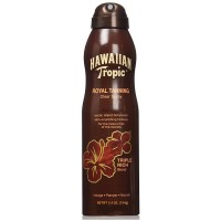 Hawaiian Tropic Royal Tanning Blend Spray 5.4 oz [075486087487]