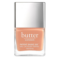 Butter London Patent Shine 10x Nail Lacquer, Tea With The Queen 0.4 oz [811338024701]