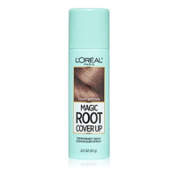 L'Oreal Paris, Magic Root Cover Up, Light Brown 2 oz [071249341506]