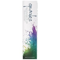 Sparks Long-Lasting Bright Hair Color, Key Lime 3 oz [859000004385]