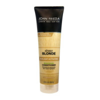 John Frieda Sheer Blonde Brightening Conditioner for Darker Blondes 8.45 oz [717226505140]