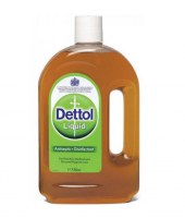 Dettol Topical Antiseptic Liquid 25.4 oz [012496000440]