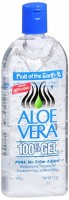 Fruit of the Earth Aloe Vera 100% Gel 12 oz [071661001200]
