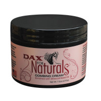 Dax For Naturals Combing Cream 7.5 oz [077315000827]
