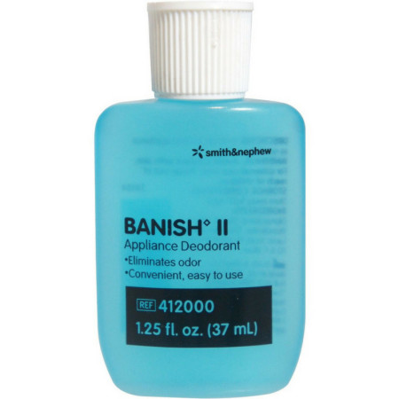 Banish II Liquid Deodorant 1.25 oz [040565112473]