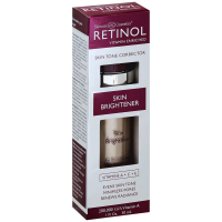 Skin Care LdeL Cosmetics Retinol Vitamin Enriched Skin Brighter 1 oz [088634464146]