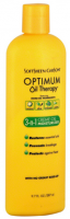Optimum 3-in-1 Creme Oil Moisturizer, 9.7 oz [075285066102]