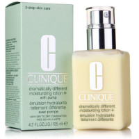 Clinique Dramatically Different Moisturizing Lotion 4.20 oz [020714598907]