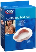 Carex Bed Pan P704-00 1 Each [023601000040]