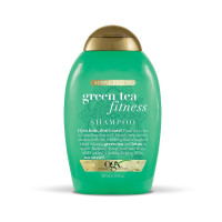 OGX Active Beauty Green Tea Fitness Shampoo, 13 oz  [022796610515]