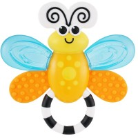MAM Flutterby Teether Developmental Toy 1 ea [037977801064]