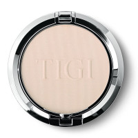 TIGI Powder Foundation, Pure 0.37 oz [075371640155]