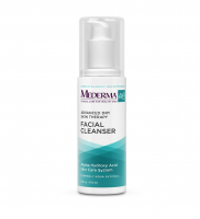 Aqua Glycolic Facial Cleanser, Advanced Cleansing Care 6 oz [302596019061]