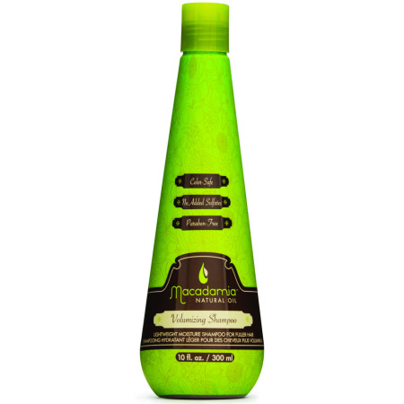 Macadamia Natural Oil Volumizing Shampoo 10 oz [852558006481]