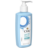 OLAY Gentle Clean, Foaming Cleanser 6.7 oz [075609041532]