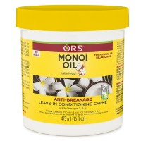 ORS Monoi Oil Anti-Breakage Leave In Conditioning Creme [632169115044]