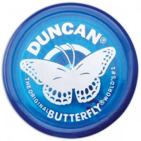 Duncan Butterfly YoYo, Assorted Colors 1 ea [071617030582]