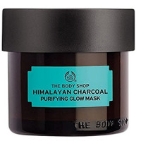 The Body Shop Himalayan Charcoal Purifying Glow Mask 3 oz [5028197543372]