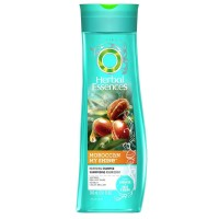 Herbal Essences Moroccan My Shine Nourishing Shampoo 10.1 oz [381519181252]