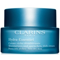Clarins Hydra Essentiel Rich Cream  1.8 oz [3380810109054]