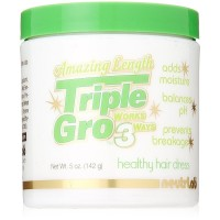Neutrlab Triple Gro Healthy Hair Dress 5 oz [019663588060]