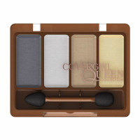 CoverGirl Queen Eye Shadow Quads, [240] Lionqueen 0.19 oz [022700083336]