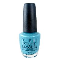 OPI  Nail Lacquer, Can't Find My Czechbook, 0.5 oz