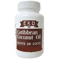 EKO Caribbean Coconut Oil 2 oz [084562750214]